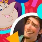 Pick a Beauty and the Beast Character and We'll Tell You Which Disney Prince Is Your Soul Mate