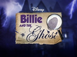 Billie and the Ghost