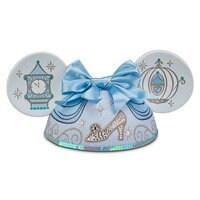 Cinderella Ear Hat