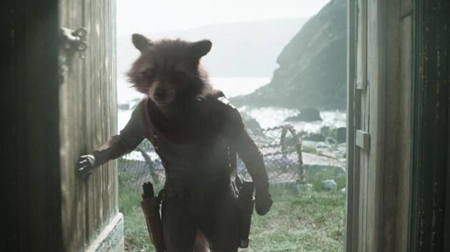 "Marvel Studios' Avengers: End Game – ""Big Game"" Spot"