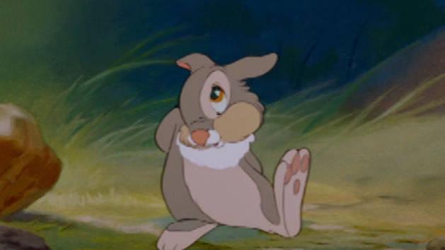 Ese es mi nombre - Bambi
