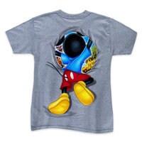 Mickey Mouse Peek-a-Boo Tee for Baby - Walt Disney World