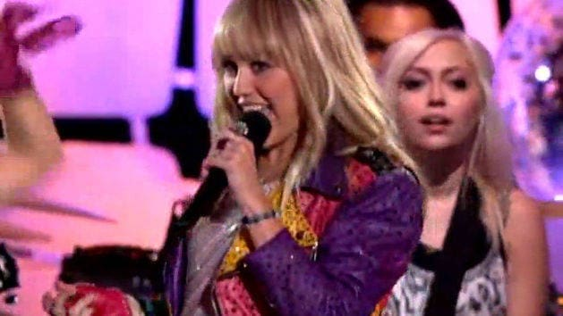 Let's Do This - Hannah Montana