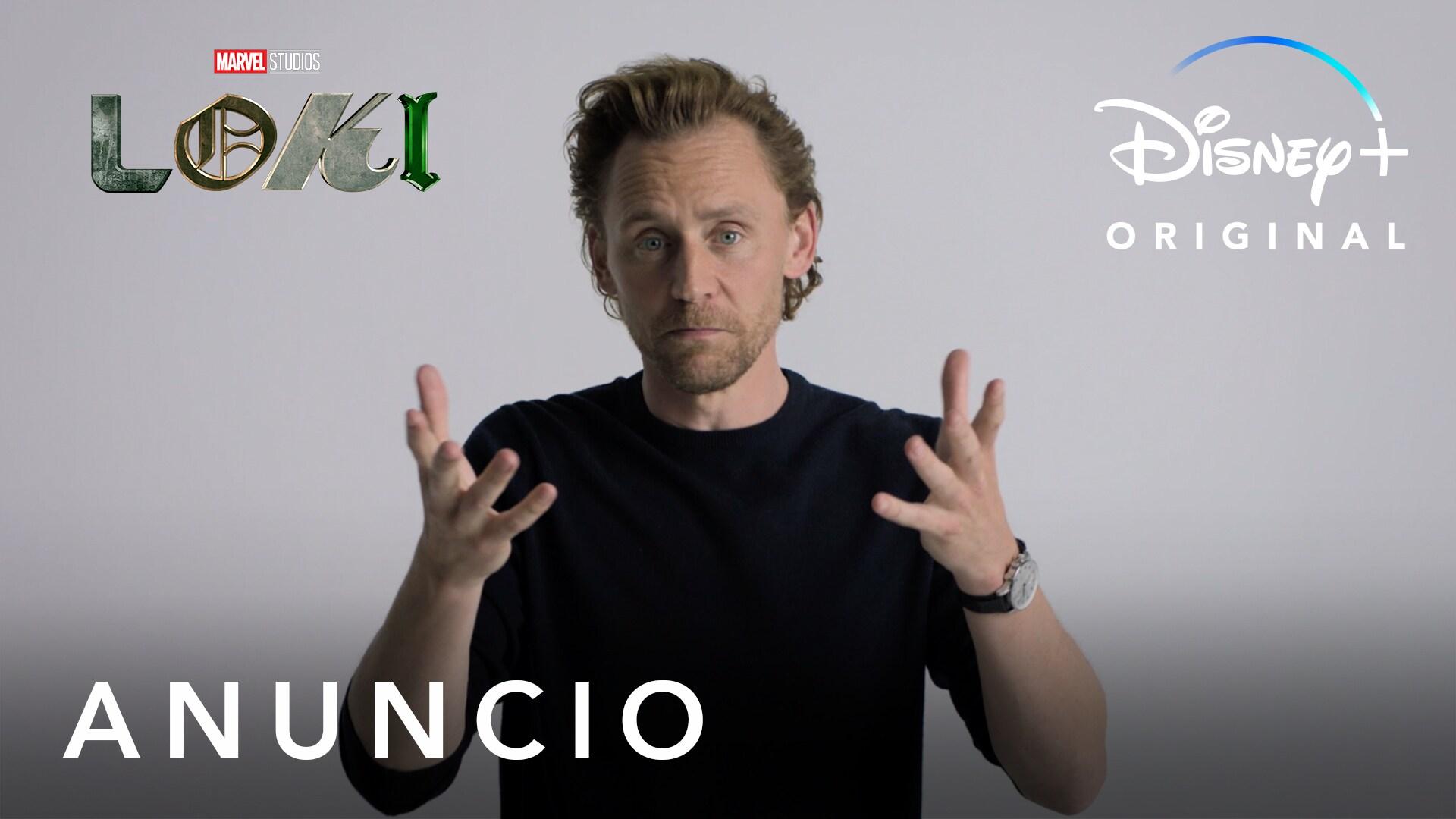 Loki | Anuncio | Disney+