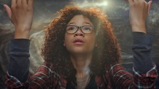 A Wrinkle In Time: On Digital May 29 | Blu-ray June 5