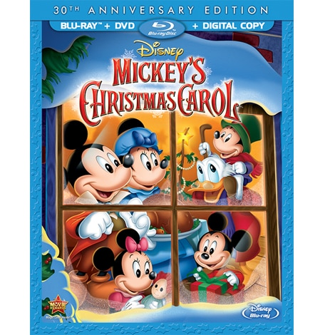 Mickey's Christmas Carol | Disney Movies