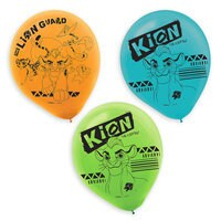 The Lion Guard Balloons