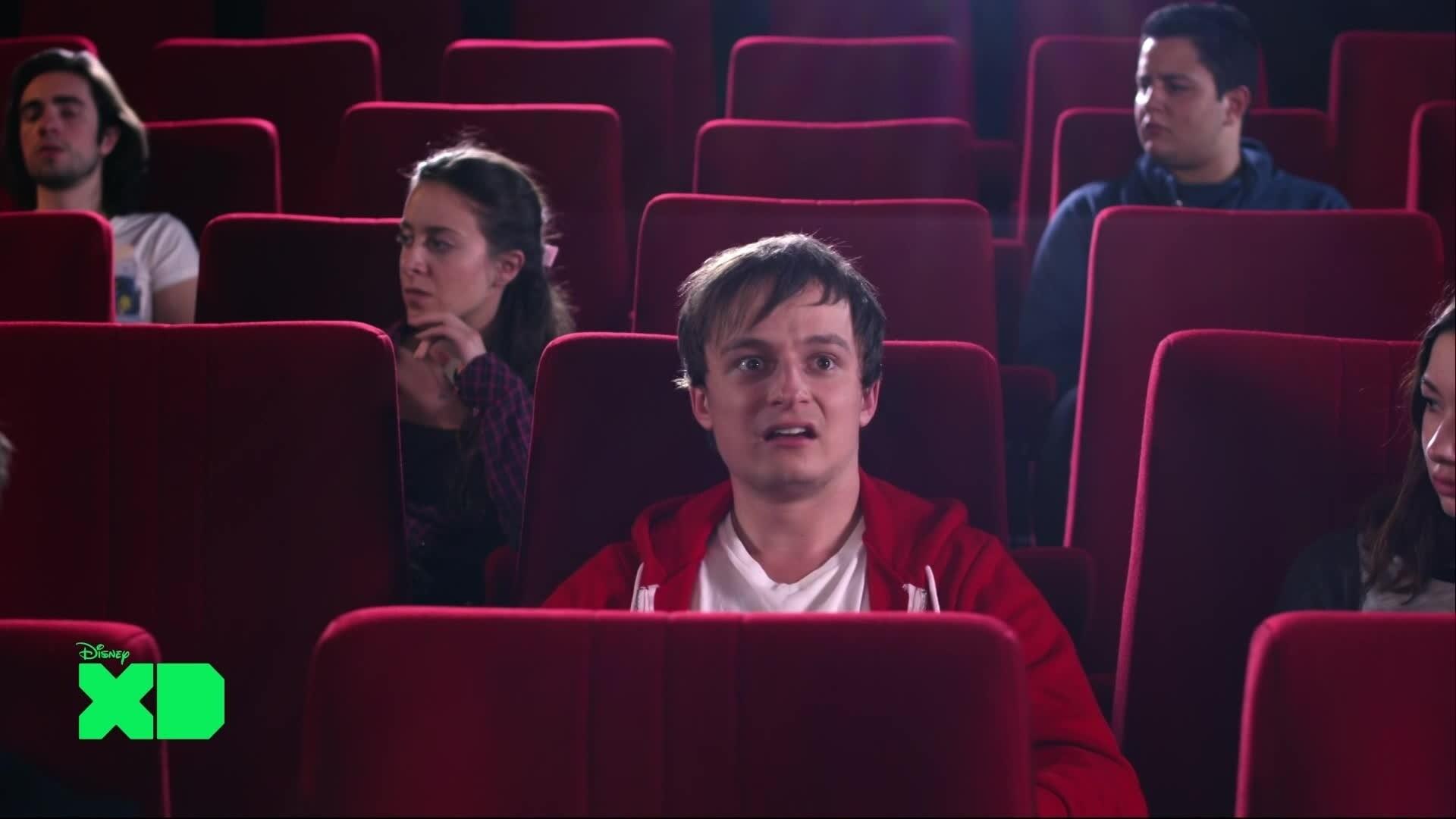 Like Me - Changement de décor / Ceux que l'on ne veut pas croiser au cinéma