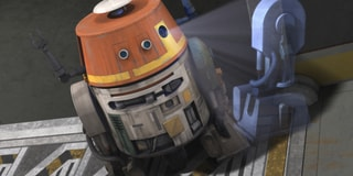 "Ranking Rebels: 10 Highlights From ""The Forgotten Droid"""