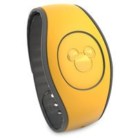 Disney Parks MagicBand 2 - Yellow