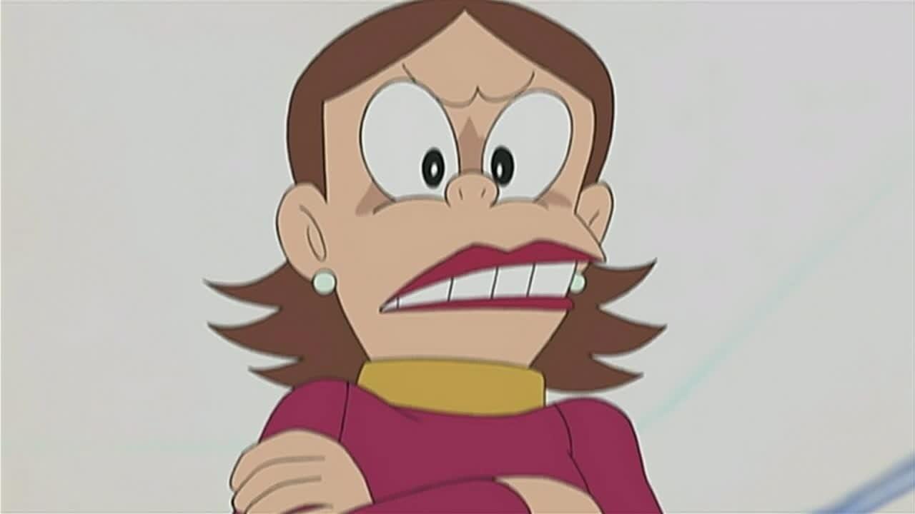 Acele acele Sakin Ol / Nobita'nın Eşi