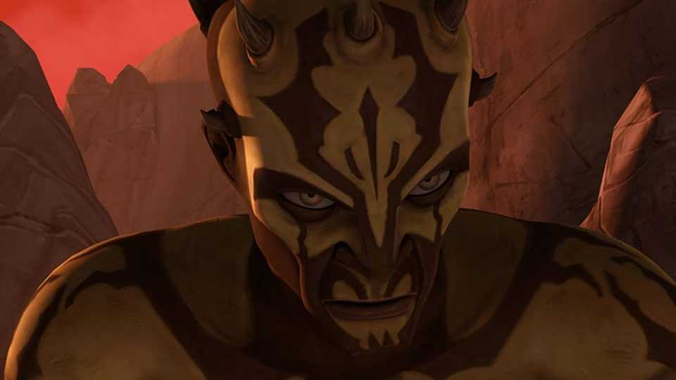 """Monster"" | Star Wars The Clone Wars"