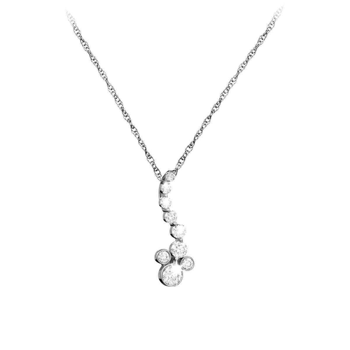 anniversary platinum with jewelry white gifts for graduated nl her in necklace wg diamond