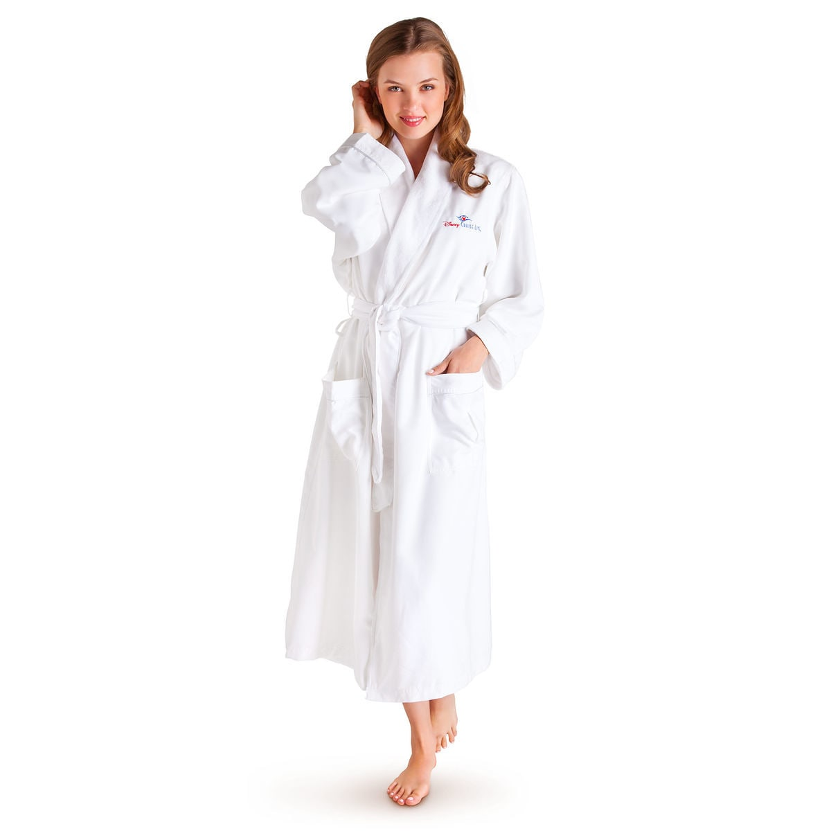 Product Image of Disney Cruise Line Robe for Adults   3 b2be41270