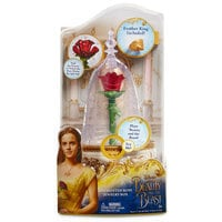 Image of Enchanted Rose Jewelry Box - Beauty and the Beast Live Action Film # 4
