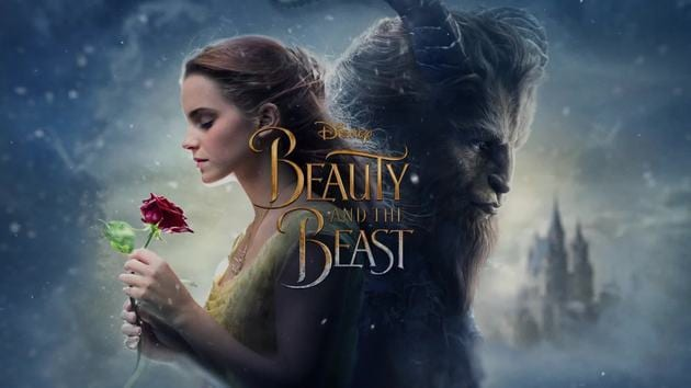 Beauty and the Beast Lyric Video | Sing-Along | Disney