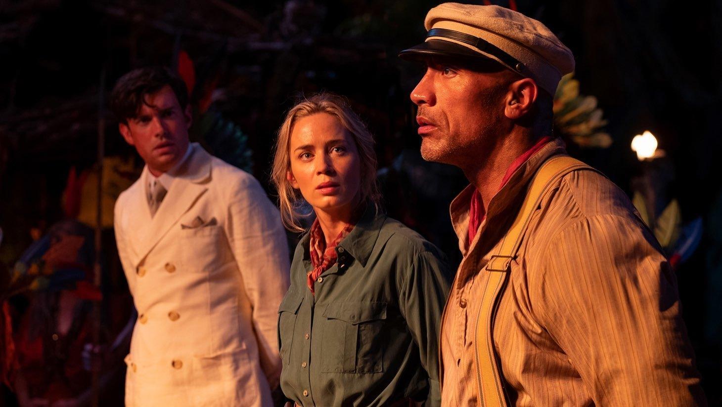 Περιπέτεια Στη Ζούγκλα - Trailer 2