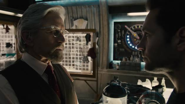 Ant-Man - Bande-annonce 2