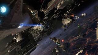 Galería de Star Wars: La Venganza de los Sith