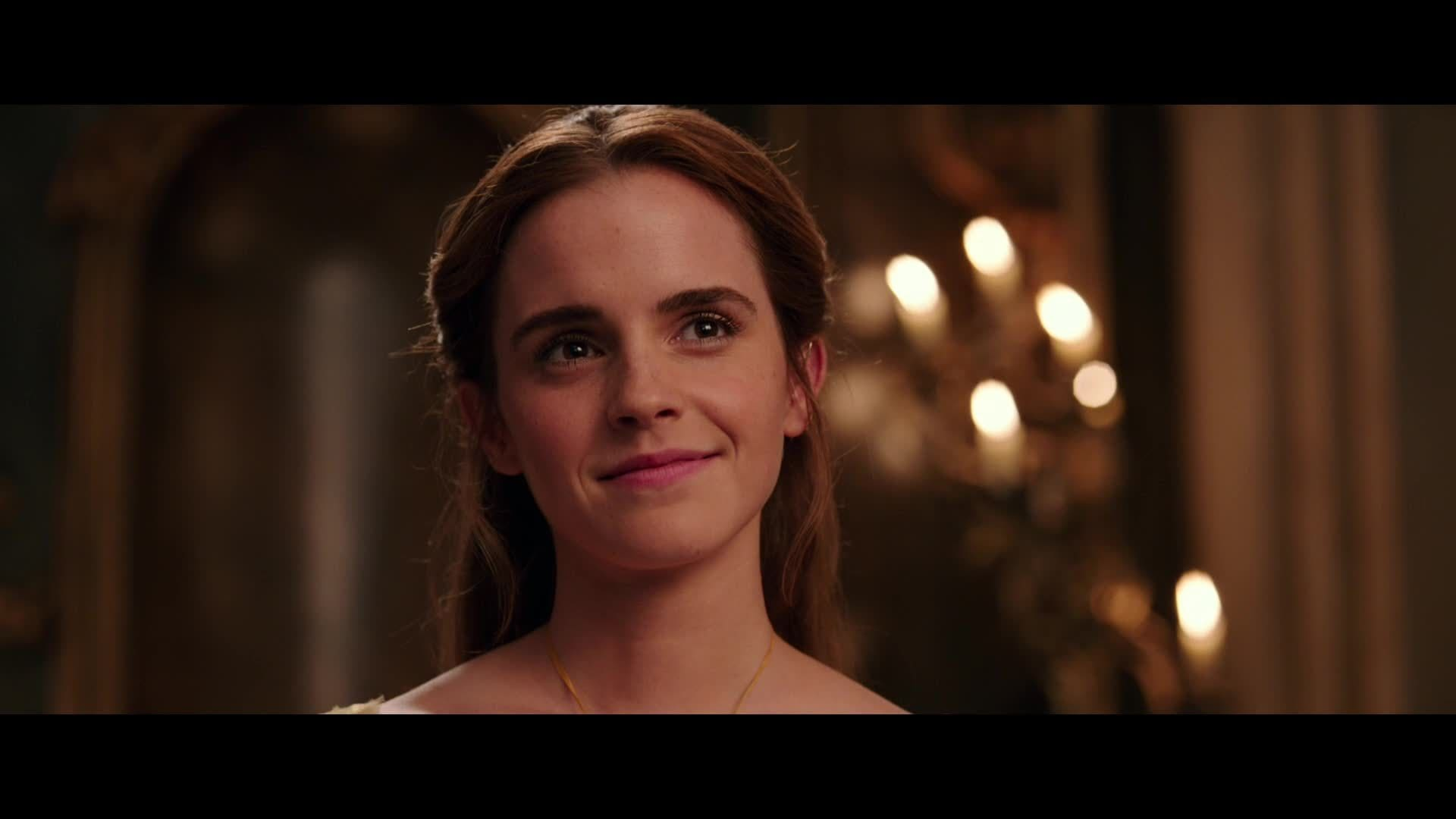 Beauty and the Beast | Trailer