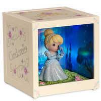 Image of Cinderella Shadow Box by Precious Moments # 2