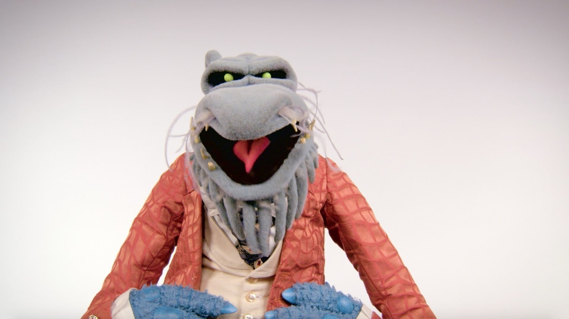 Uncle Deadly's Stylish Spectacle | Muppet Thought of the Week by The Muppets