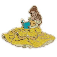 Image of Belle Pin # 1