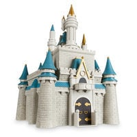 Image of Cinderella Castle Monorail Play Set Accessory - Walt Disney World # 1