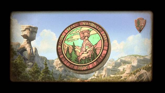 Piston Peak National Park - Planes:  Fire & Rescue Clip