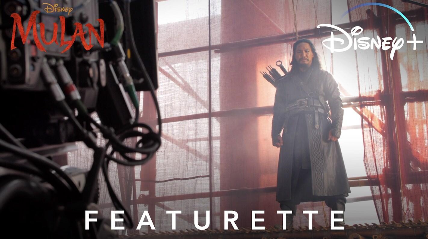 Coming Sept. 4 | Mulan Featurette | Disney+