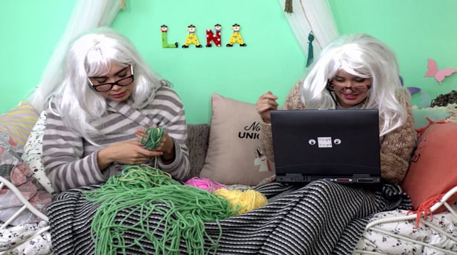Coco & Lana: ¿En serio? Ep. 11