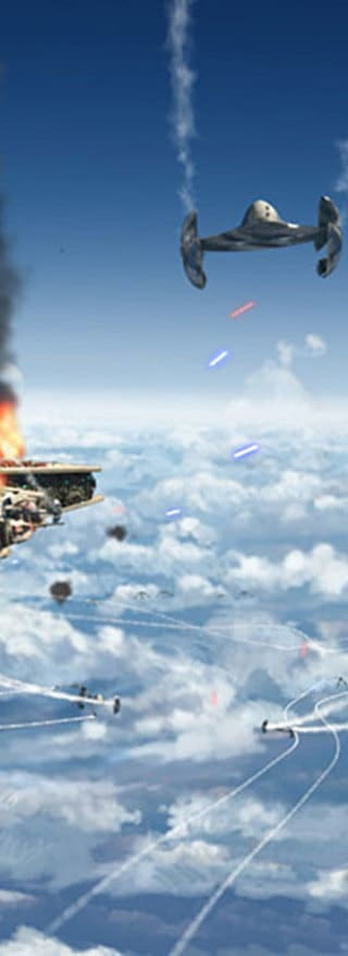 Jedi Crash Episode Gallery