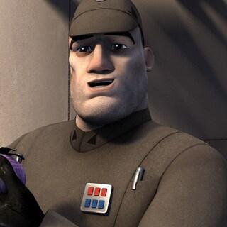 Taskmaster Myles Grint