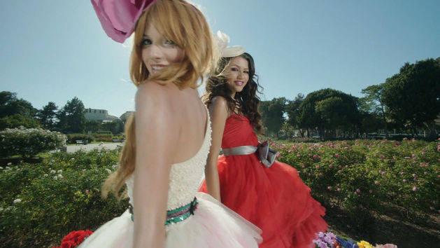 Music Video: Fashion is My Kryptonite