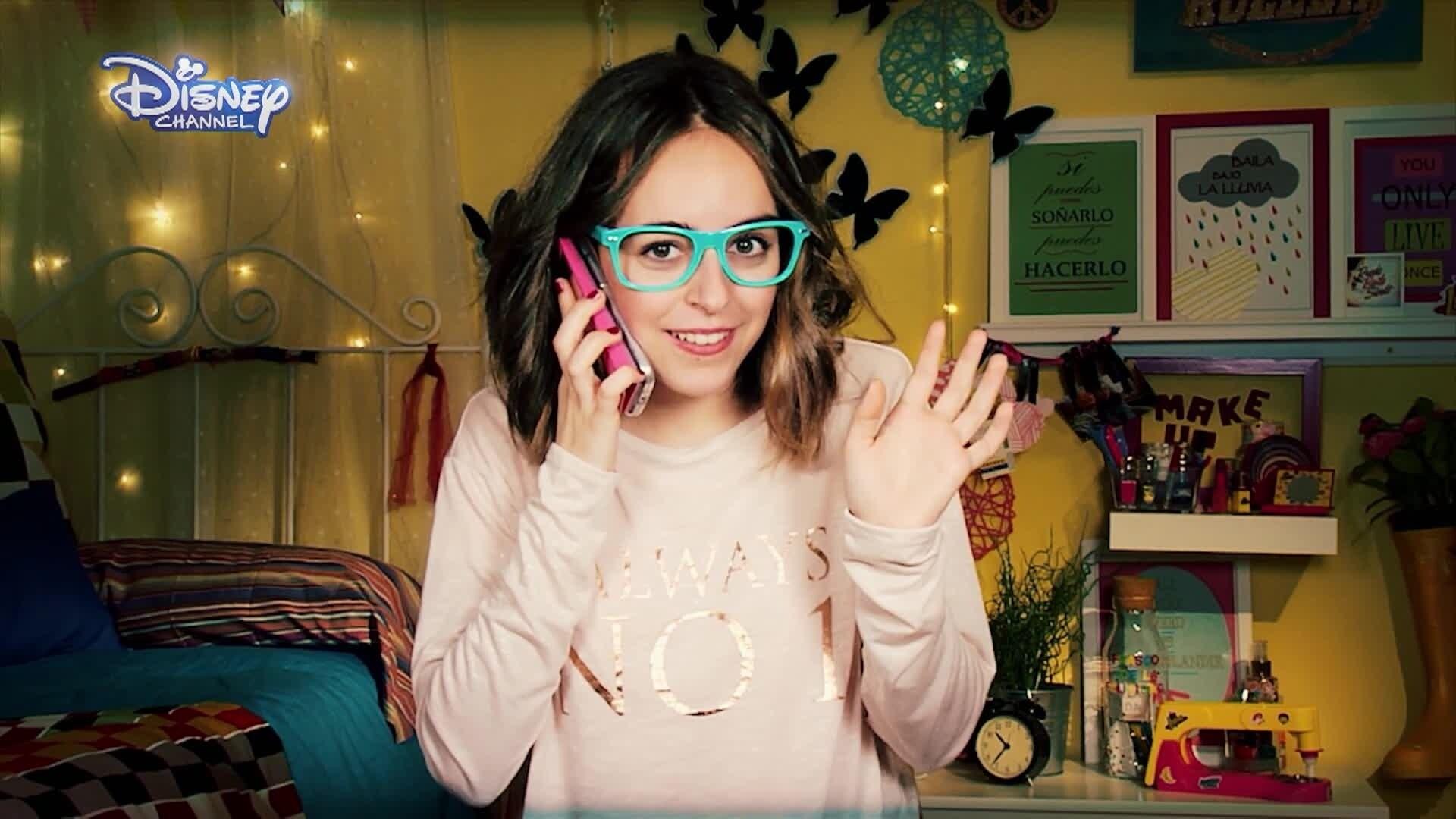 Vlog Lu de Luna - ¡Prepárate para la 2ª temporada de Soy Luna!