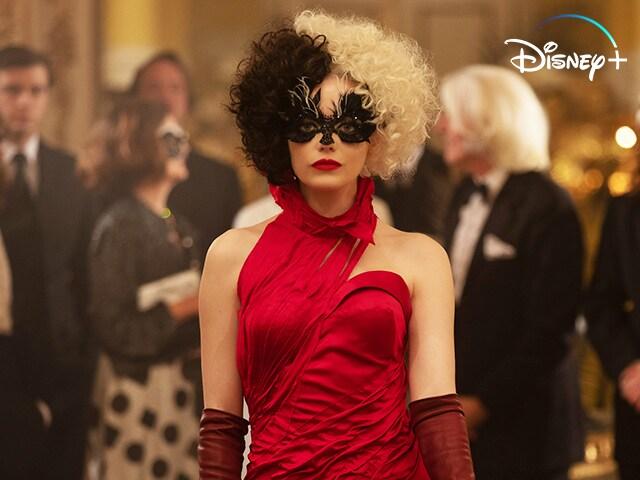 Cruella - En cines o disfrútala en Disney+ a través de Acceso Premium