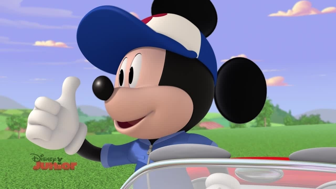 Mickey Promo