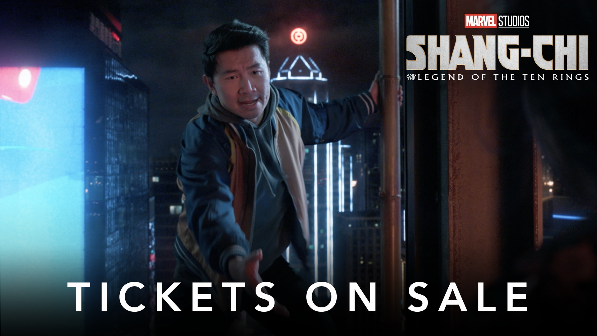 Tickets on Sale   Marvel Studios' Shang-Chi and the Legend of the Ten Rings