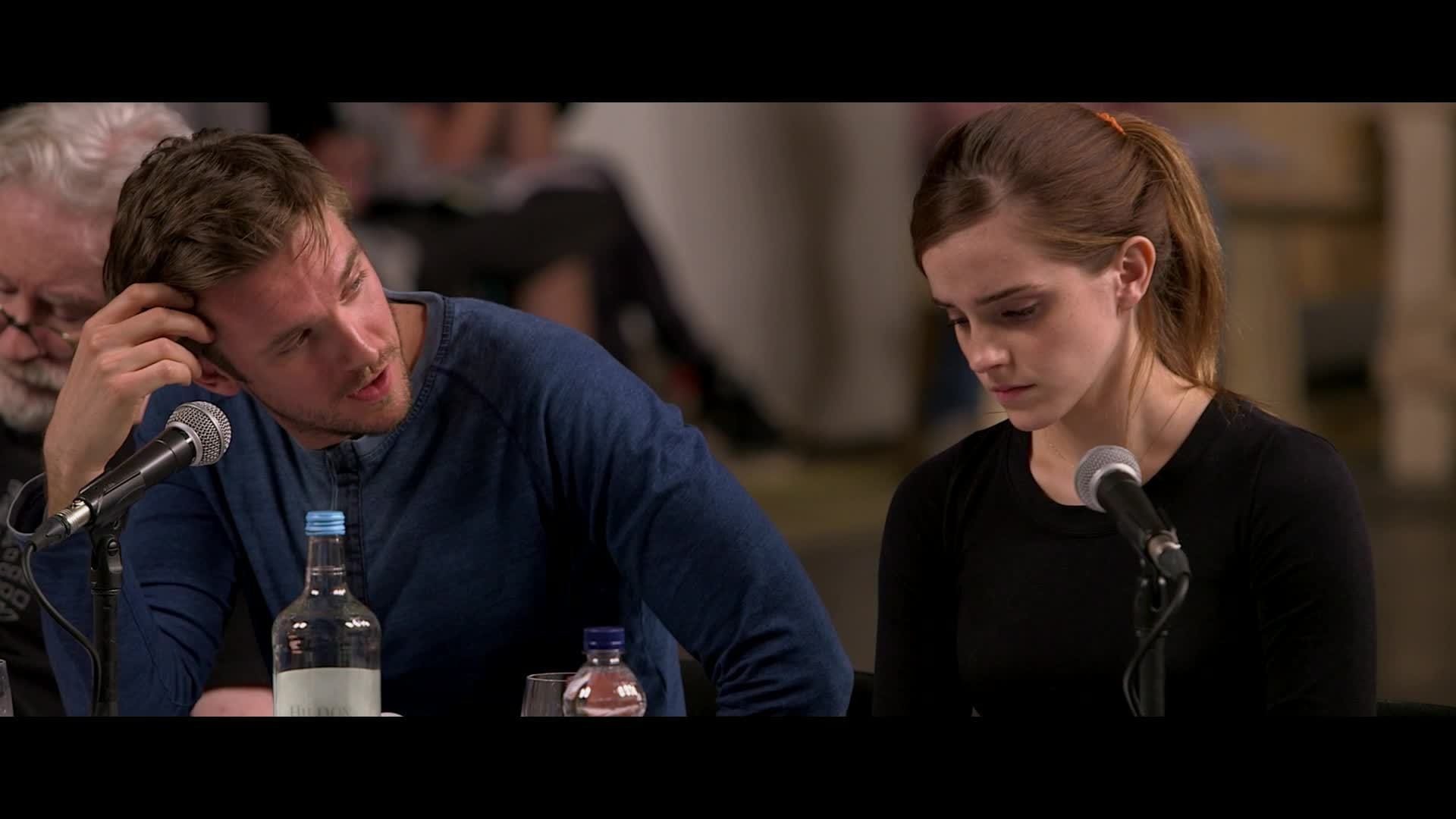 Beauty and the Beast | Table Read