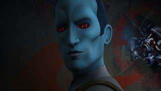 Why Thrawn Is a Villain Like No Other