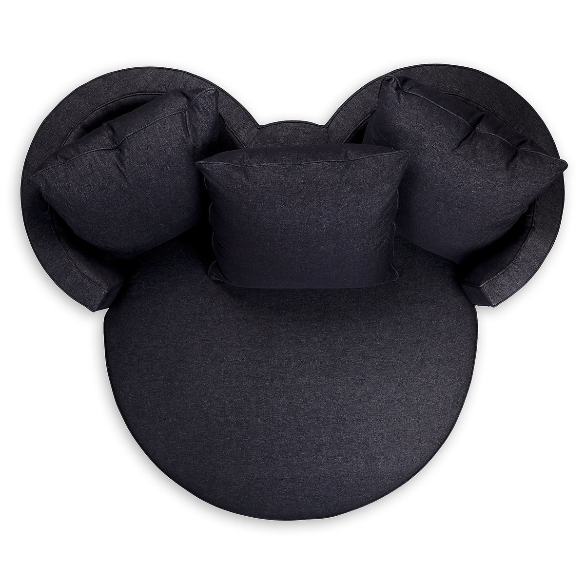 Mickey Mouse Club Chair and a Half by Ethan Allen   shopDisney