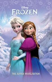 Frozen: The Junior Novelisation