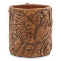 Image of Disney's Animal Kingdom Tree of Life Mug # 2