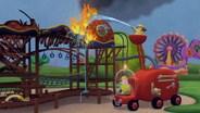 Kip Joins the Circus / Baby Boom