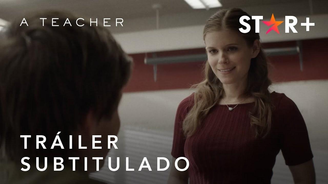 A Teacher | Tráiler Oficial Subtitulado | Star+