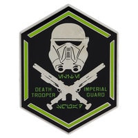 Death Trooper Pin - Rogue One: A Star Wars Story