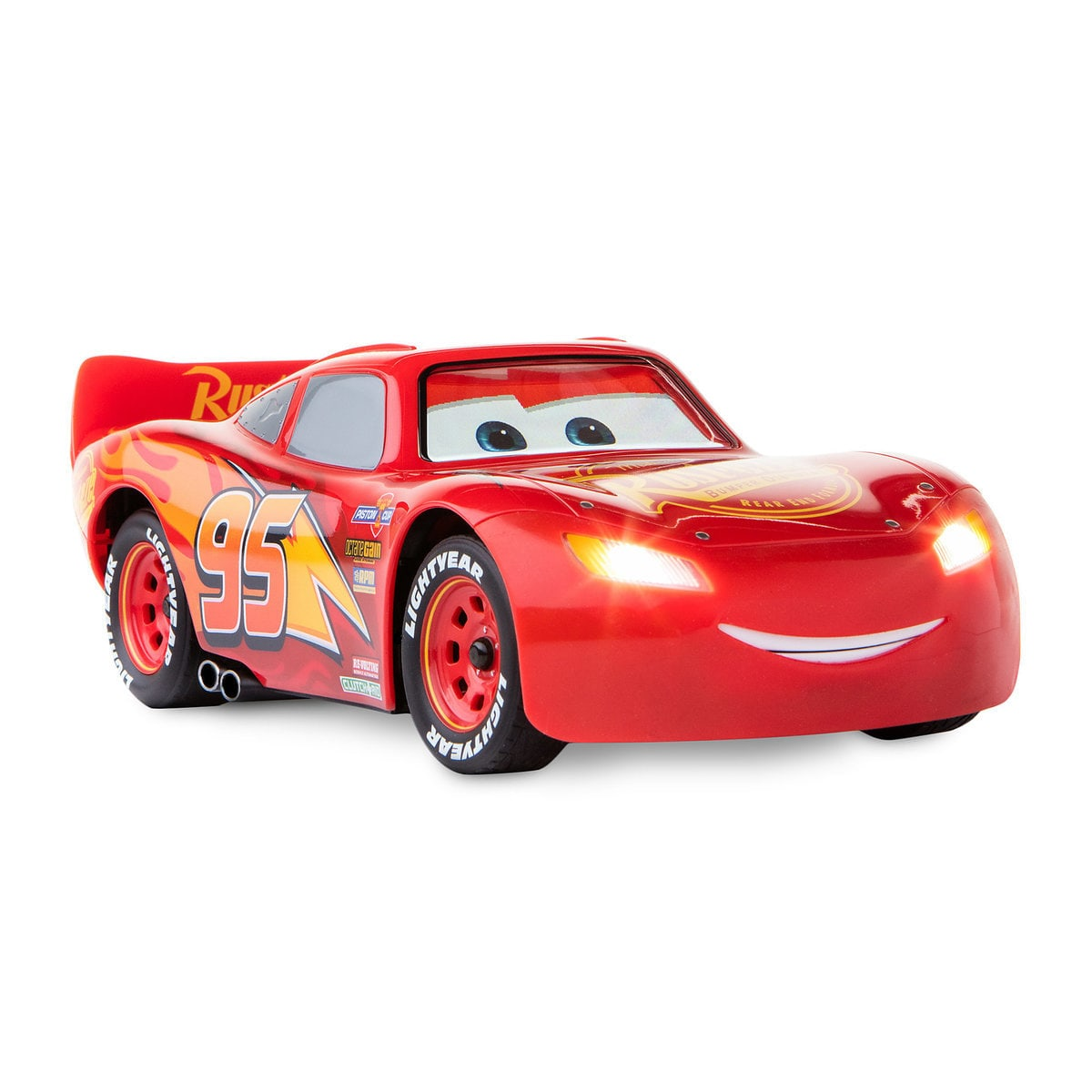 43a38c19d1 Product Image of Ultimate Lightning McQueen by Sphero # 1