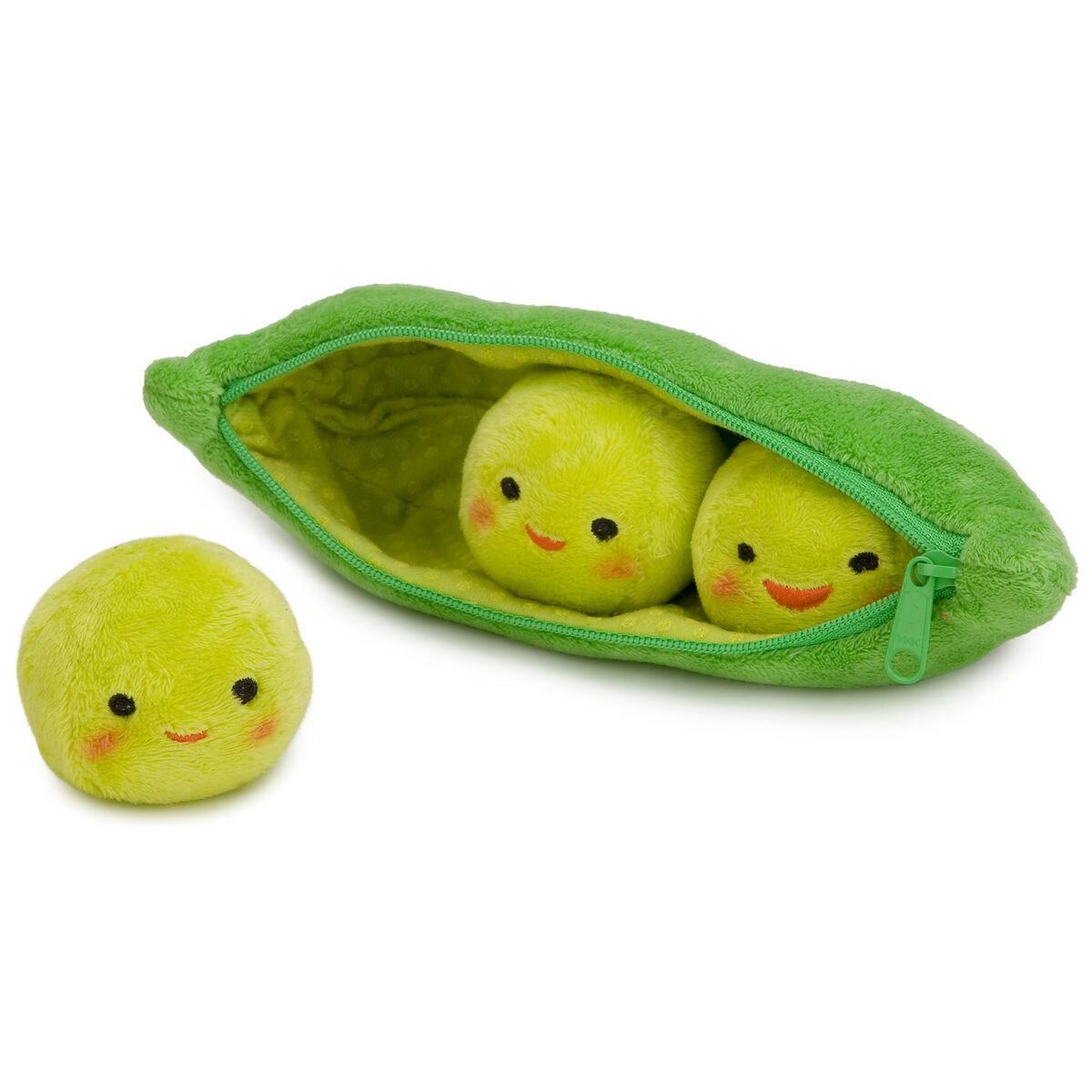 3 Peas In A Pod Plush Toy Story 3 Mini Bean Bag 8 Shopdisney