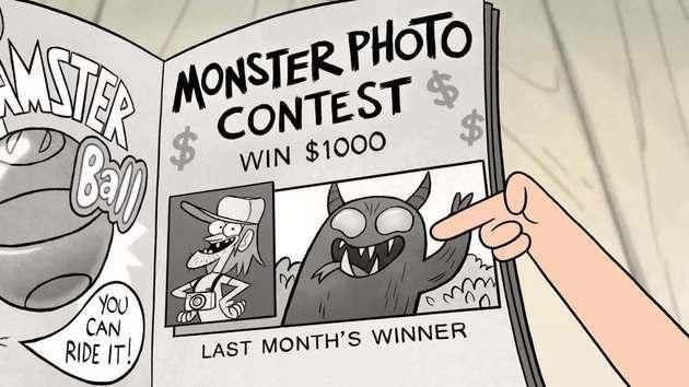 Top 10 Weirdest Monsters