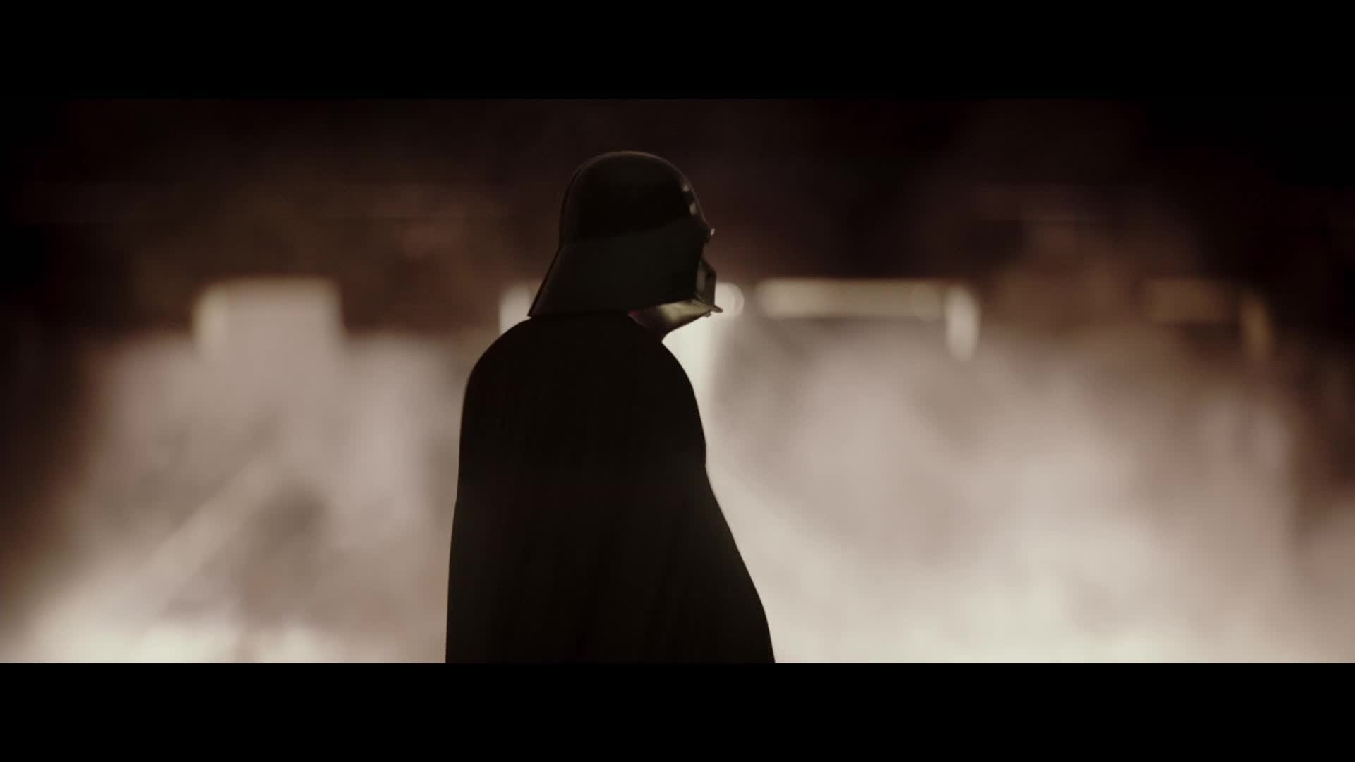 Blu-ray Exclusive: Vader